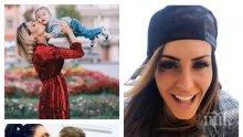 ЛЮБОВ В НАФТАЛИНА: Златка Димитрова люто скарана с бащата на сина си - малък Миро стана на 3, а майка му разкри тайни за раждането му (СНИМКИ)