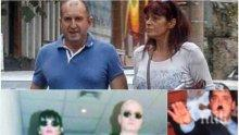 """ИВА НИКОЛОВА СЕ РАЗЯРИ: Румен Радев с оставка или импийчмънт. Няма такъв президент - да си ходи в """"Няма такава държава"""""""
