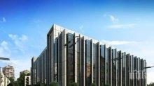 Съдът във Варна се мести в нова сграда