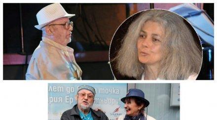 ОБИДЕН И СЪКРУШЕН: Милчо Левиев не преживя смъртта на дъщеря си