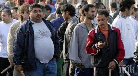 ДОКОГА: Цигани набиха кондуктор - не искали да плащат билети