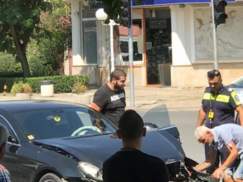 Удариха групата на Елвиса, 7 в ареста след спецакцията срещу тютюневата мафия в Пловдив