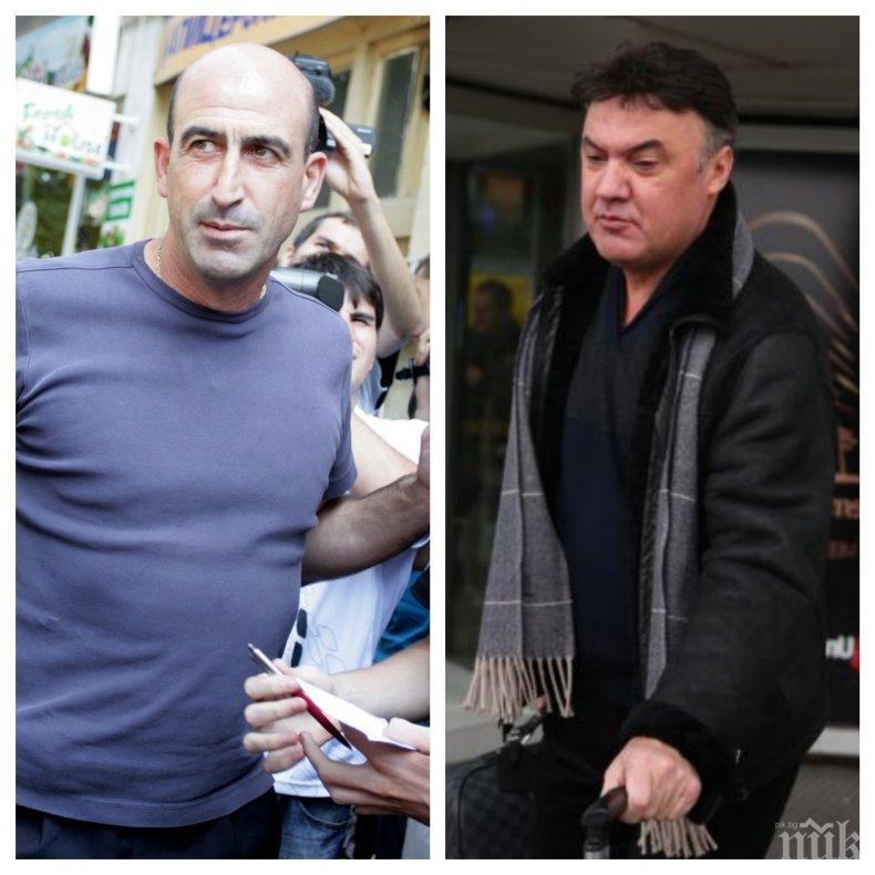 БОМБА В ПИК: Йордан Лечков проговори пред медията ни за екшъна в БФС - главата на Борислав Михайлов няма да падне в петък
