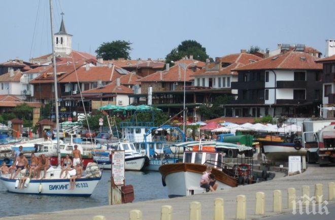 ОПЪНАХА СЕРГИЯТА: Бирници продават на търг апартаменти по Южното Черноморие