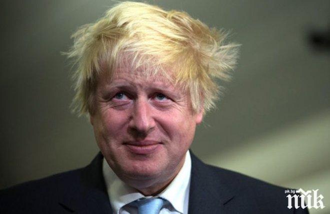 Борис Джонсън започва да брои гласове - да бъде или да не бъде Брекзит