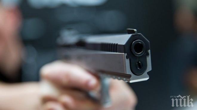 Кърджалиец застреля куче, полицията го разследва