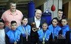 Министър Кралев откри ремонтираното спортно училище в Русе и обеща нови зали за бокс и щанги (СНИМКИ)