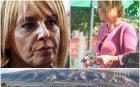 """Мая Манолова премести Витоша - планината над София била """"на запад""""! Кюстендилката окупира столицата, без да знае нищо за нея - ще прави еднопосочната """"Шишман""""... еднопосочна. Метрото да тръгва от кв. """"Левски""""..."""