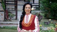 Славка Калчева разкри чия е заслугата да стане народна певица