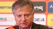 Юлиян Инджов с изключително важно изказване за ЦСКА