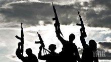 """""""Хизбула"""" подкрепи правителството на ливанския премиер"""