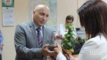 ГОРЕЩО В ПИК: Развитие по скандала с изборите в Каварна - прокурорът със сестра в листата на БСП няма да дежури в деня на вота
