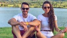 ЩАСТИЕ: Наум Шопов доволен, че ще има дъщеря