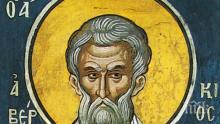 МИСТИЧЕН ДЕН: Този светец извършил голямо чудо преди да умре