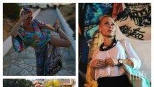 СВАЛКА: Албена Вулева завъди любовник в Кипър - устатата блондинка върти мачото на малкия си пръст