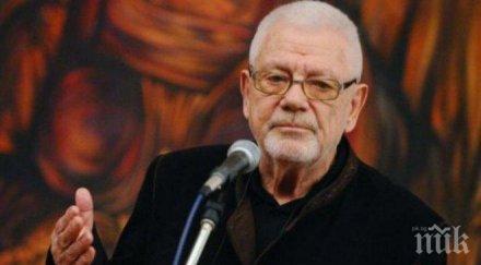 Недялко Йорданов: Българинът е буден, но невярващ. Имаме нужда от единство!