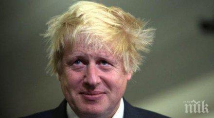 Британският парламент не дава зелена светлина на Джонсън за бърза сделка