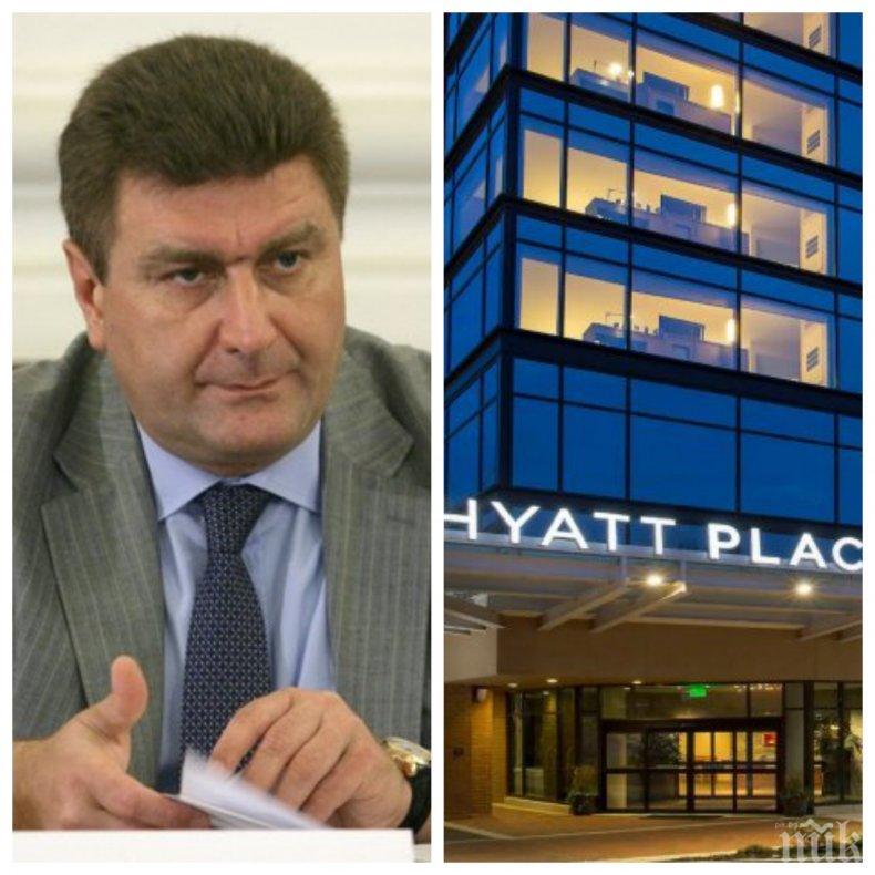 """САМО В ПИК: Показаха новия хотел за милиони на Вальо Златев! Ето в какво превърнаха разрушеното кино """"Сердика"""" (СНИМКИ)"""