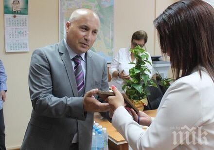 СКАНДАЛ! Дежурният прокурор в Каварна за изборния ден – със сестра в листата на БСП!