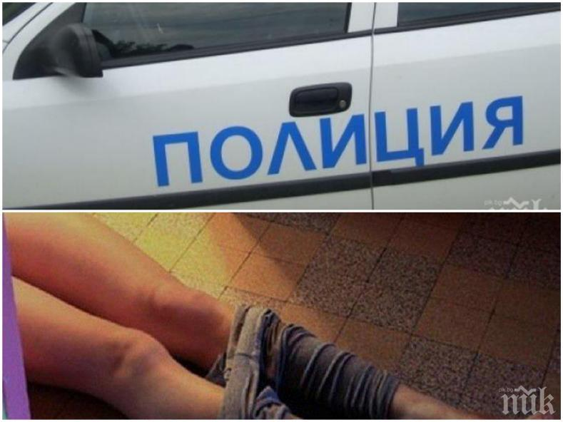 УЖАС В ПИК: Бежанци изнасилиха момиче в центъра на София