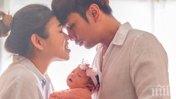 Как да възстановите връзката с партньора си след появата на дете