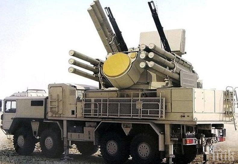 Сделка: Русия ще достави системи за противовъздушна отбрана на Сърбия