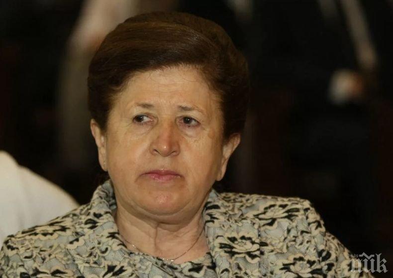 Председателят на ЦИК: Готови сме за местните избори