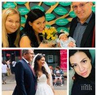 МАЙЧИНИ НЕВОЛИ: Деси Цонева търси помощ за дъщеря си - ето какво мъчи дъщерята на Димитър Цонев...