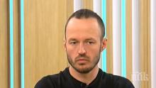 САМО В ПИК TV: Политологът Стойчо Стойчев с ексклузивен коментар  за изборите
