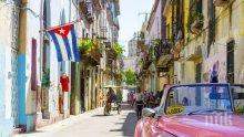 САЩ забраняват полетите до всички летища в Куба, освен до Хавана