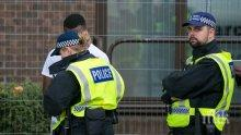 Британските власти откриха още един камион с мигранти