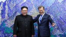 ВЪПРЕКИ РАКЕТИТЕ: Северна Корея не иска война с Южна