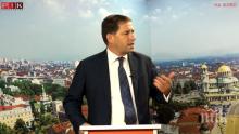 САМО В ПИК TV: Борислав Цеков с горещ коментар за изборите и данните до момента. Радев ще подпише указа за Гешев най-късно след втория тур, смята конституционалистът (ОБНОВЕНА)