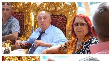 бяга темида цар киро вдигна скандал болница лечебници ромският барон дири лек болното сърце