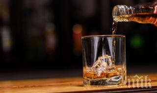 британец доживя 100 години заради редовна доза уиски