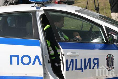 ЕКШЪН КРАЙ ГАБРОВО: Напрежение на пътя завърши със стрелба