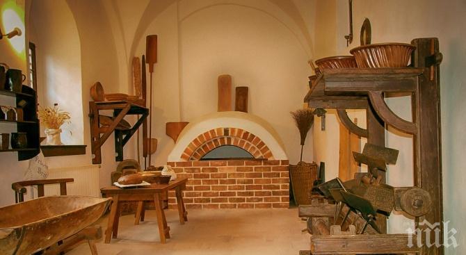 Музеите отварят врати за ученици в деня след вота