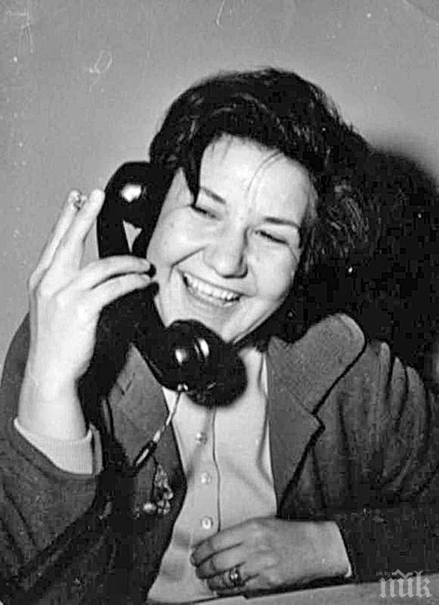 """Мистерията """"Тамара Джеджева"""" - журналистката, която изпревари времето си"""