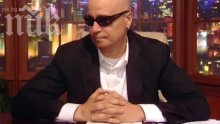 Слави Трифонов: Бойко Борисов е отрова!