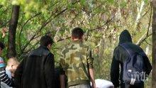 Заловиха мародери, грабили от деца в Пловдив