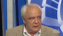 Почина писателят и дисидент Владимир Буковски