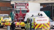 Шофьорът на камиона-ковчег в Лондон застана пред съда