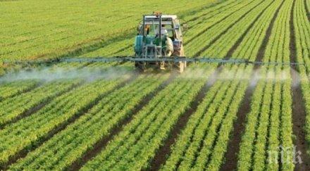проблем липсва работна ръка земеделието внасяме работници украйна