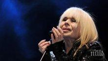ЗВЕЗДОПАД: Лили Иванова удари рекорд - пее за най-висок хонорар