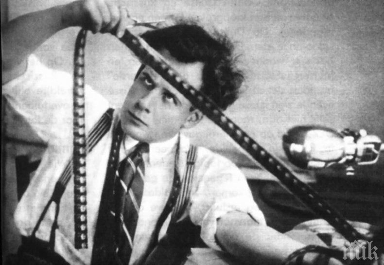 """Най-голямата руска кинокомпания """"Мосфилм"""" идва у нас с ленти на Айзенщайн"""