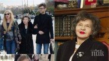 ПЪРВО В ПИК: Мениджърът на Стоянка Мутафова с нови подробности за състоянието й: Още не може да говори и да се храни сама
