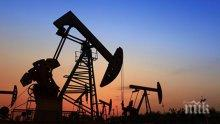 САЩ строят нефтени находища в Сирия