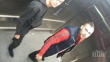 Младежи потрошиха болничен асансьор след свиждане (ВИДЕО)