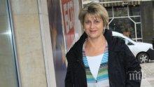 Весела Лечева няма да влезе в общинския съвет на Велико Търново