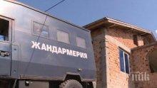 КРАДЦИТЕ СЕ ИЗПЛАШИХА: Спад на битовата престъпност отчита пловдивската полиция